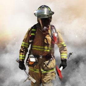Feuerwehrlaufkarten